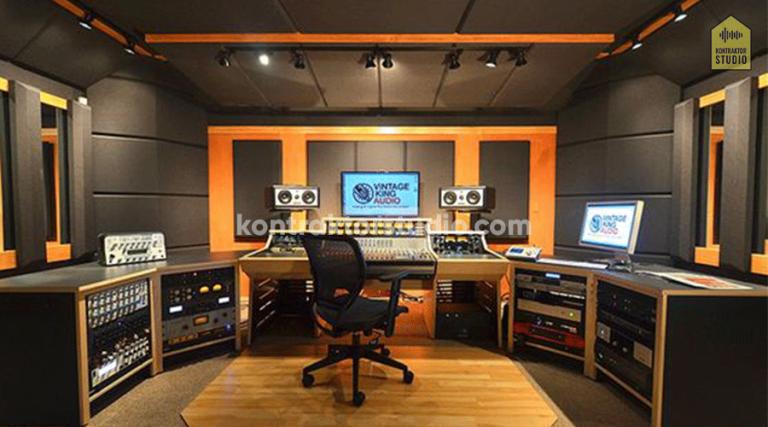 Jasa-Konstruksi-Studio-Musik