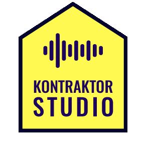 Kontraktor Studio musik