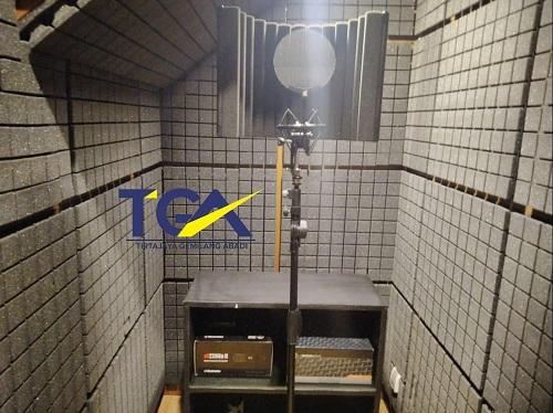 Kontraktor Ruang Studio
