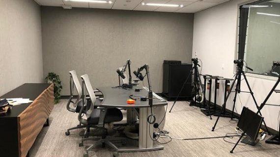 Kontraktor Studio Musik Berpengalaman dengan Layanan Profesional
